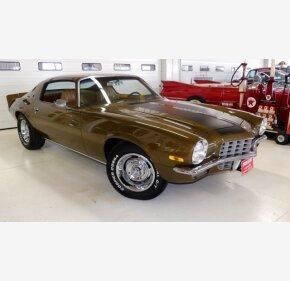 1972 Chevrolet Camaro for sale 101169551