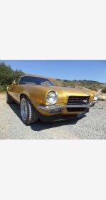 1972 Chevrolet Camaro SS for sale 101189465