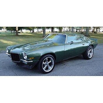 1972 Chevrolet Camaro for sale 101220050