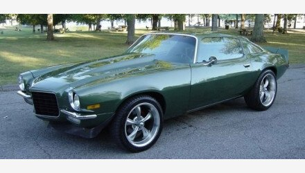 1972 Chevrolet Camaro for sale 101220050