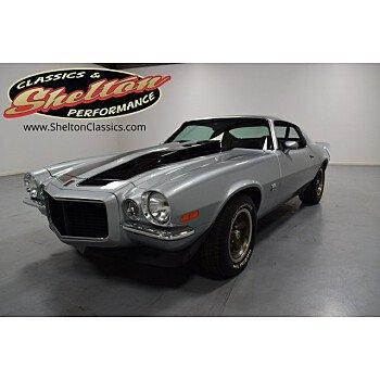 1972 Chevrolet Camaro for sale 101246729