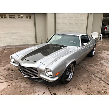 1972 Chevrolet Camaro for sale 101257366
