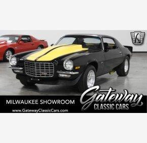1972 Chevrolet Camaro for sale 101318123