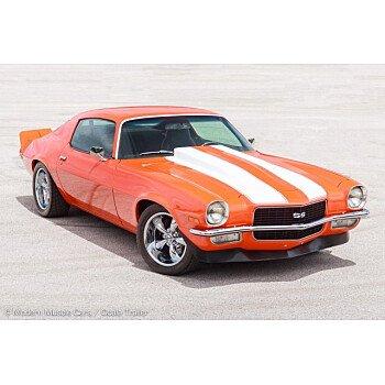 1972 Chevrolet Camaro for sale 101334523