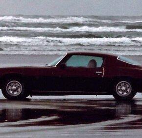 1972 Chevrolet Camaro SS for sale 101456123