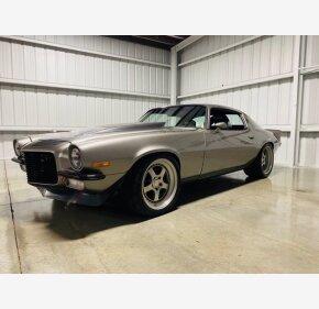 1972 Chevrolet Camaro for sale 101487396