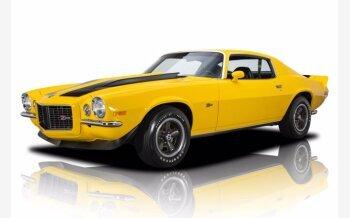1972 Chevrolet Camaro for sale 101535834