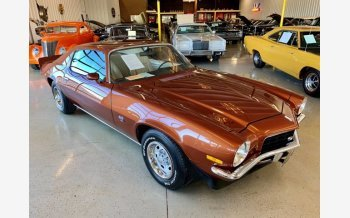 1972 Chevrolet Camaro for sale 101624711