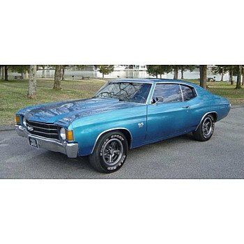 1972 Chevrolet Chevelle for sale 101101429