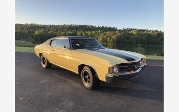 1972 Chevrolet Chevelle for sale 101128558
