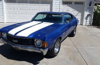 1972 Chevrolet Chevelle SS for sale 101192283