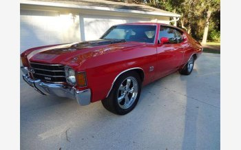 1972 Chevrolet Chevelle for sale 101427621