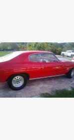 1972 Chevrolet Chevelle for sale 100826382