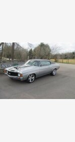 1972 Chevrolet Chevelle for sale 100826461