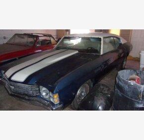 1972 Chevrolet Chevelle for sale 100959205