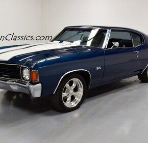 1972 Chevrolet Chevelle for sale 101005306