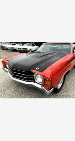 1972 Chevrolet Chevelle for sale 101018887