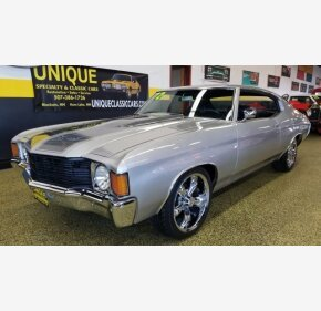 1972 Chevrolet Chevelle for sale 101054241