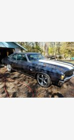 1972 Chevrolet Chevelle for sale 101061982