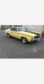 1972 Chevrolet Chevelle for sale 101081747