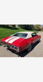 1972 Chevrolet Chevelle for sale 101135731