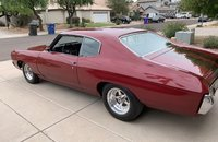 1972 Chevrolet Chevelle for sale 101146128