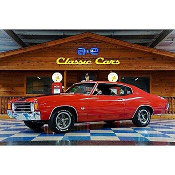 1972 Chevrolet Chevelle for sale 101172984