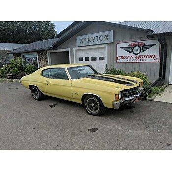 1972 Chevrolet Chevelle for sale 101174281