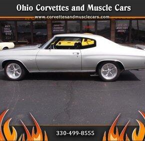 1972 Chevrolet Chevelle for sale 101178078