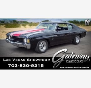 1972 Chevrolet Chevelle for sale 101182398