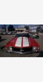 1972 Chevrolet Chevelle for sale 101185527