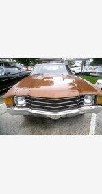 1972 Chevrolet Chevelle for sale 101185544