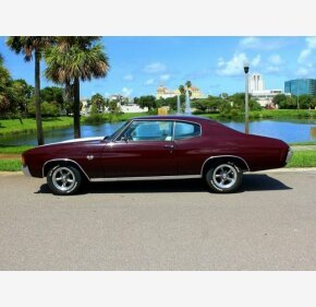 1972 Chevrolet Chevelle for sale 101190236