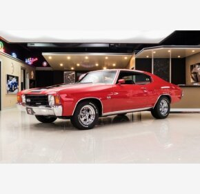 1972 Chevrolet Chevelle for sale 101192647