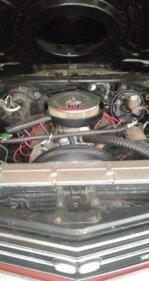 1972 Chevrolet Chevelle for sale 101192889