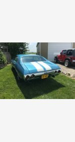 1972 Chevrolet Chevelle SS for sale 101195352