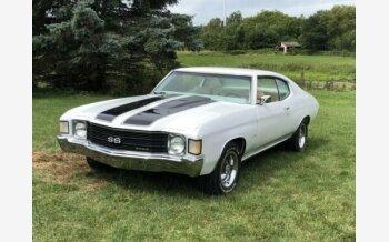 1972 Chevrolet Chevelle for sale 101198108