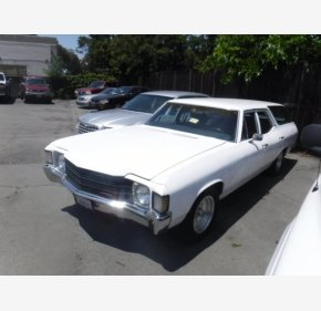 1972 Chevrolet Chevelle for sale 101207025