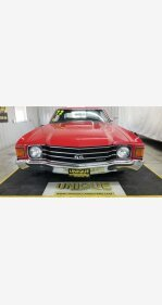 1972 Chevrolet Chevelle for sale 101210174