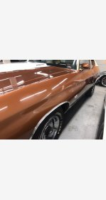 1972 Chevrolet Chevelle for sale 101219329