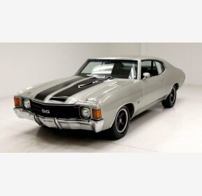 1972 Chevrolet Chevelle for sale 101221653