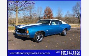 1972 Chevrolet Chevelle for sale 101249147