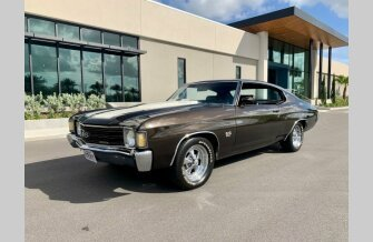 1972 Chevrolet Chevelle for sale 101267373