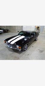 1972 Chevrolet Chevelle for sale 101281820