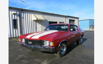 1972 Chevrolet Chevelle for sale 101295672