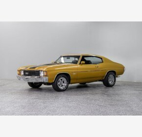 1972 Chevrolet Chevelle for sale 101345413