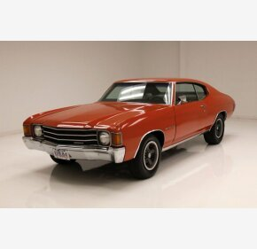 1972 Chevrolet Chevelle for sale 101348334