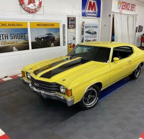 1972 Chevrolet Chevelle for sale 101354207