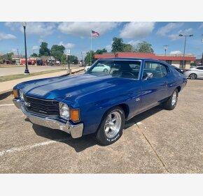 1972 Chevrolet Chevelle for sale 101358702