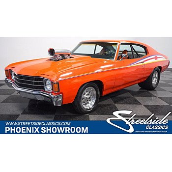 1972 Chevrolet Chevelle for sale 101359109